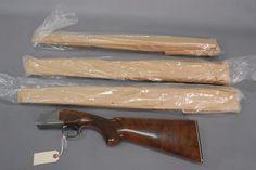 Winchester model 101 shotgun, 3 gauge set pigeon - Realized Price: $3,105.00