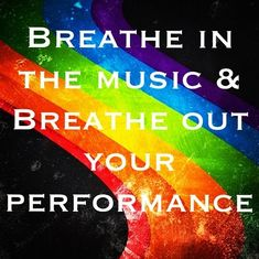 Breathe in the music & breathe out your performance. Color Guard quote that I loves a lot Color Guard Color Guard Quotes, Marching Band Quotes, Senior Year Pictures, Band Jokes, Custom Football, Winter Guard, Thing 1, Sharing Quotes, Breath In Breath Out