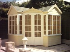 summer houses essex, summer houses, summerhouse, garden building, timber building, log cabin