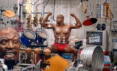 hilarious Old Spice interactive video lets you create your own Muscle Music