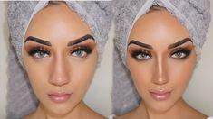 Comfy Nose Makeup Ideas That Are Very Inspiring For This Year 09 Nose Makeup, Contour Makeup, Beauty Makeup, Hair Makeup, Diy Beauty, Beauty Tips, Beauty Hacks, Bulbous Nose, Nose Contouring