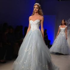 Alfred Angelo Wedding Dresses Fall 2013: First Look : Brides