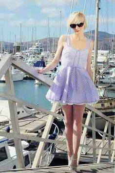 Boats and petticoat