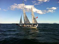 Days Out Ontario | Sail Lake Superior, Thunder Bay, Ontario