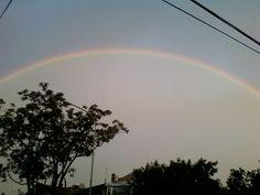 Hermoso Arco Iris