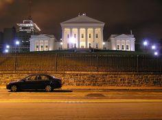 State Capital Building: Richmond, VA