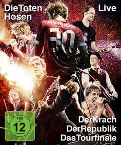 Die Toten Hosen Live: Der Krach der Republik - Das Tourfinale [Blu-ray], http://www.amazon.de/dp/B00IKVTGHY/ref=cm_sw_r_pi_awdl_xV1mvb1JVWP76