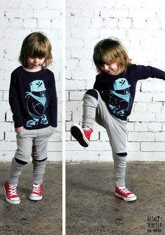 Minti Winter 13 Kids Fashion (Aus/NZ Winter)