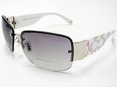 Summer is so close! Buya some new shades. Coach Charlee White Sunglasses. #buyaCoach