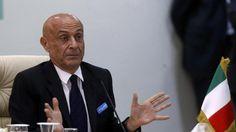 Umberto Marabese : Migranti e codice Ong, grande apprezzamento del Qu...
