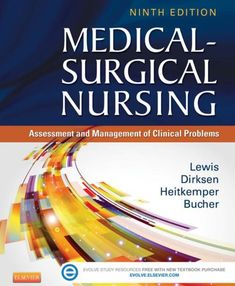 Free download principles of economics 8th edition a best selling medical surgical nursing lewis 9th edition pdf download fandeluxe Image collections