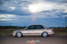 GoodRides.co | The Right Decision // Toyota Corolla AE 112