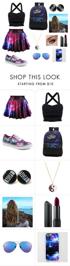"""univers"" by reka-laura-hegedus on Polyvore featuring Vans, Monsoon and Bite"