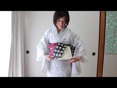 【みやこ結び】浴衣 -きものトコモノ- - YouTube