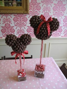 Candy Trees made to order at Candy Cupcake :)… Minnie Birthday, Minnie Mouse Party, Mouse Parties, Birthday Parties, 50th Birthday, Candy Trees, Sweet Carts, Sweet Trees, Candy Cart