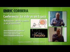 Enric Corbera - La vida es un Espejo - YouTube