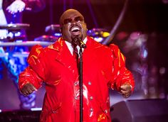 "Cee Lo Green is the co-founder of Gnarls Barkley and famous for his run on ""The Voice,"" but he prefers live performance."