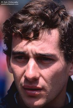Ayrton Senna – Monaco 1985