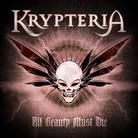 Krypteria - All beauty must die ..