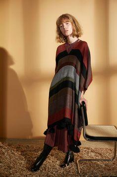 Apiece Apart - Fall 2016 Ready-to-Wear