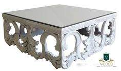Customized #centertable available on attractive price. To know more about us visit: http://www.vcues.com