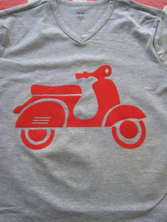 Flocken -> Vespa