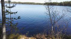 #järvi #lake #Finland