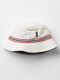 Americana bucket hat
