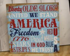 americana signs - Google Search
