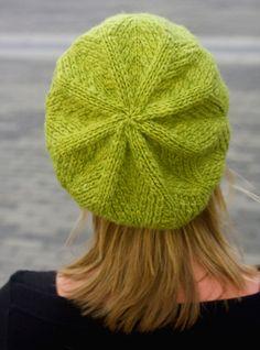 Sitka Spruce Hat  tincanknits.com/...