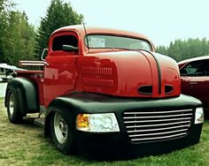 doyoulikevintage:  1948 Ford coe | Andrew Ledford Views