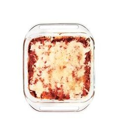 Microwave Lasagna Recipe? Yes this is a real thing! #lasagna #microwave #dormfood