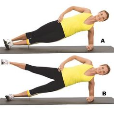 No equipment required - you can tone up anytime, anywhere.