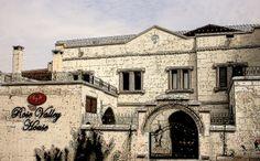 Rose Valley House Cappadocia