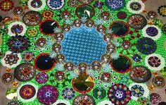 2008 Installation Timmerfabriek - Suzan Drummen