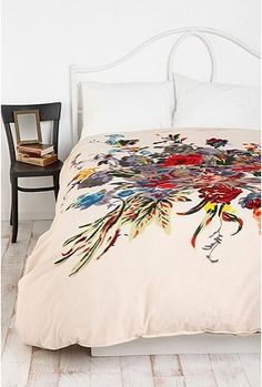 Gorgeous bedspread from urban outfitters