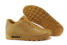 designer fashion edf86 70206 1767   Nike Air Max 90 Vt Herr Gul SE265823UAvesPwu Air Max 90, Nike Air