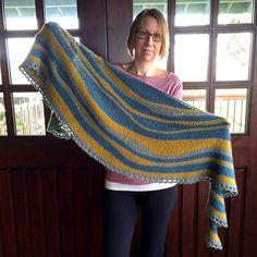 Ravelry: Shine! pattern by Softsweater Knits