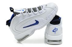 Nike Air Penny Hardaway Basketball Shoes             http://www.offersnikesoutlet.com/