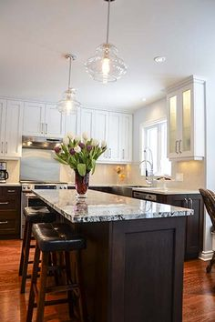 Designer Shannon Callaghan with Copperstone Kitchens 2013 NKBA Ottawa Design Excellence Awards   #kitchen #interiordesign #ottawa #designawards #design # modernkitchen #designer #designcontest #tiles #peopleschoice #interior