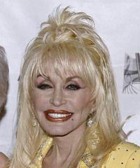 Dolly Parton Medium Straight Half Up Hairstyle Dolly Parton, New Hair Do, Your Hair, Damp Hair Styles, Curly Hair Styles, Easy Hairstyles, Straight Hairstyles, Hair Styles 2014, Hair Density
