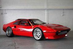 #Ferrari 308 GTSi