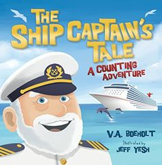 The Ship Captain's Tale: A Counting Adventure by V. A. Boeholt http://www.amazon.com/dp/1589852125/ref=cm_sw_r_pi_dp_-amFub1HR6P1F