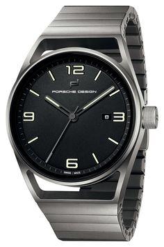 Porsche Design 1919 Datetimer Eternity Watches Hands-On   aBlogtoWatch
