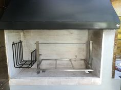 Bbq Grill, Barbecue, Grilling, Bbq Grates, Grill Design, Kitchen, Home Decor, Ovens, Fireplace Set