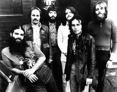 Canned Heat is an American blues/boogie rock band that formed in Los Angeles, California, in 1965.