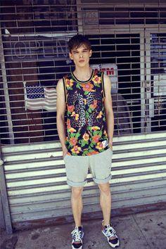 3dd3b4e8eac0 adidas 2014 Spring Summer Highlight Lookbook