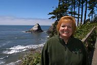 Candy Harrington is the editor of Emerging Horizons and the author of several accessible travel titles; including the classic, Barrier-Free Travel; A Nuts and Bolts Guide for Wheelers and Slow Walkers
