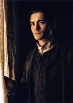 FC: Orlando Bloom|| Hello, my name is William Sebastian. I'm a merchant here in the kingdom, often catering to nobles. Please stop by my shop at any time, we're always looking for new trades. I'm 20 years old and a single father to my young girl, Sirena. You nay see her helping out a bit around the shop, she's a true delight to have around.