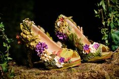woodland fairy wedding | ... about wood nymphs fairy tale weddings and fairy shoes fairy # fairy